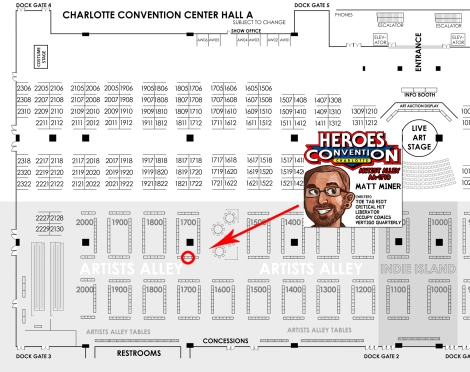 Find me in Artist Alley, table AA-1710